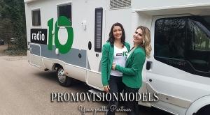 Radio 10 Comedy Camper