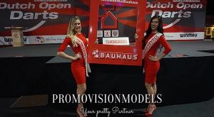 BAUHAUS Dutch Open Darts 2018