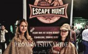 Escape hunt promotiedagen