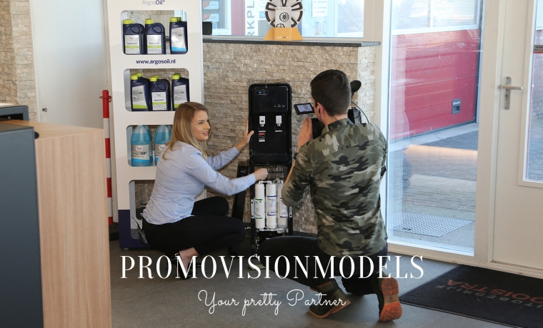 video model promovisionmodels