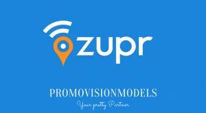 Video model voor ZUPR Groningen