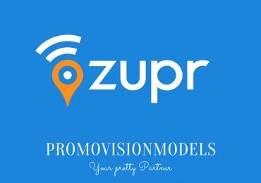 Video model for ZUPR Groningen