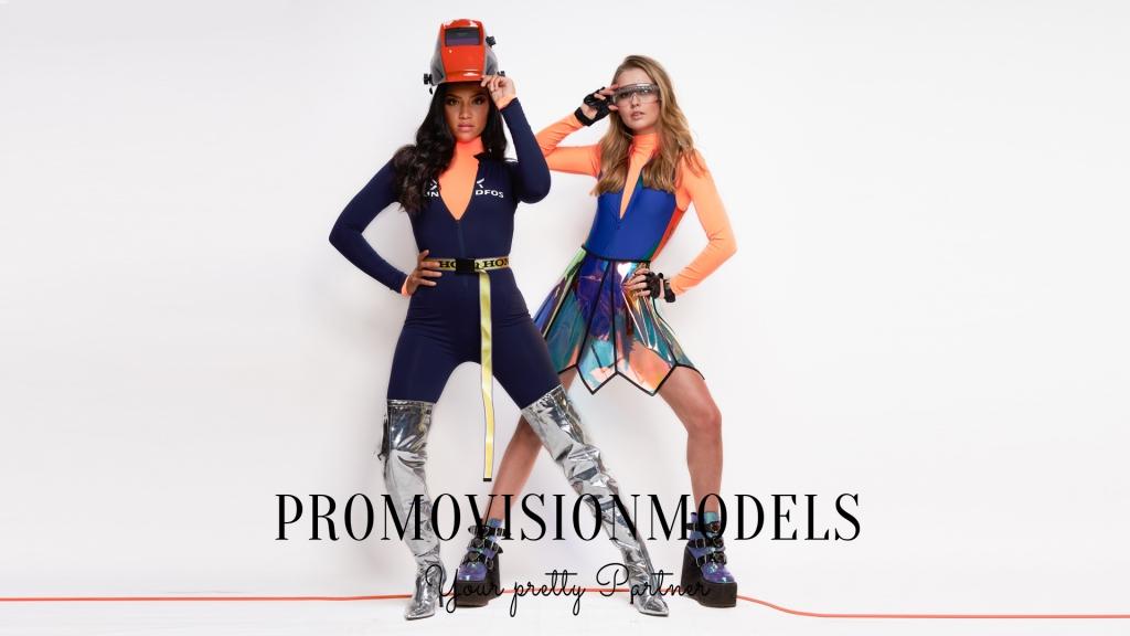Fotomodel Nederland